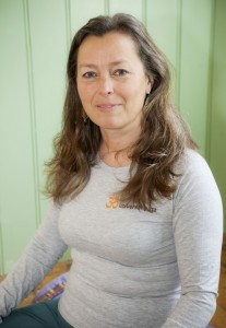 Charlotta Martinus